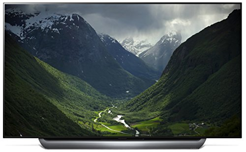 LG Electronics OLED55C8PUA 55'' 4K Ultra HD Smart OLED TV