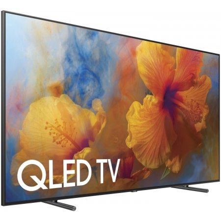 Image for Samsung QN88Q9 88'' 4K Ultra HD Smart QLED TV
