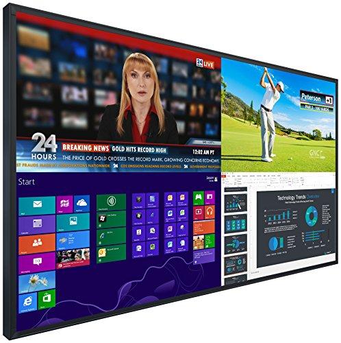"Planar UltraRes UR8651-MX 86"" 4K UHD LCD Display"