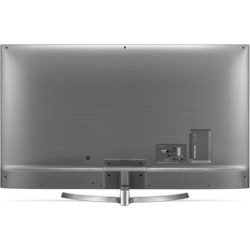 "Image for LG Electronics 49SK8000PUA- 49"" 4K Ultra HD Smart  LED TV w/ AI ThinQ"