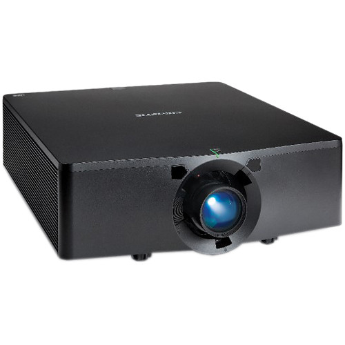 Christie Digital D13WU-HS - 1-DLP WUXGA Projector - Black (140-015107-01)