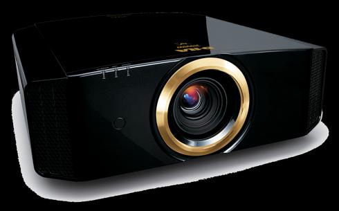 JVC DLA-RS620 D-ILA Projector