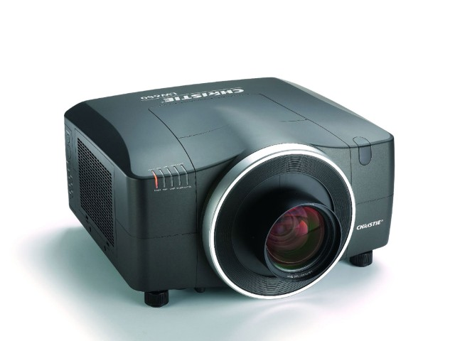 Image for Christie LW720 3-LCD WXGA Projector