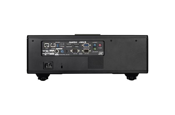 Image for Optoma ZU510T-B - 3D WUXGA 1080p DLP Projector - 5500 lumens (Black)