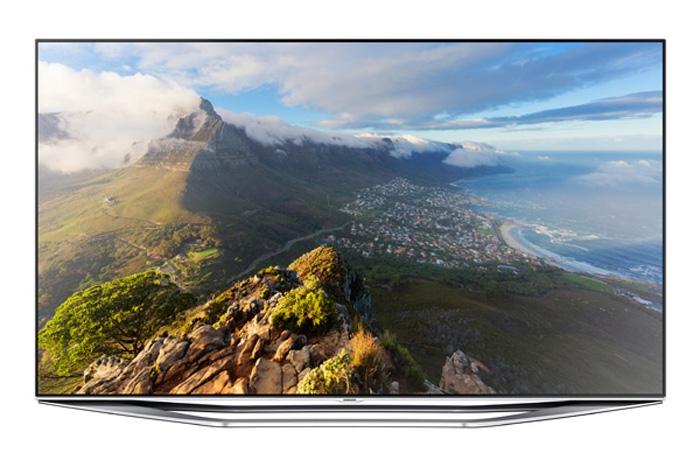 """Samsung UN75H7150 75"""" 1080P Smart LED HDTV"""