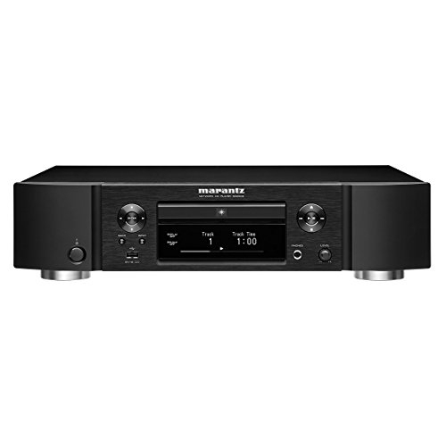 Image for Marantz ND8006 Network CD Player with DAC Mode