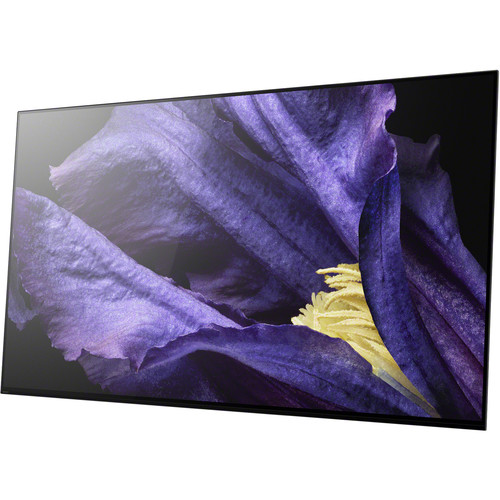 Image for Sony XBR55A9F 55-Inch 4K Ultra HD Smart BRAVIA OLED TV (2018 Model)