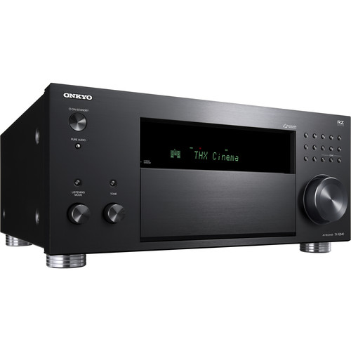 Onkyo TX-RZ740 9.2-Channel 4K UHD Network A/V Receiver