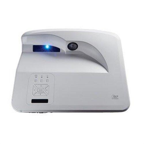 Christie Captiva DUW350S 3D - 1080p DLP Projector - 2700 ANSI lumens