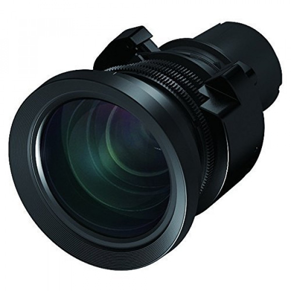 Epson ELP LU03 Short-throw Zoom Lens - 11.1mm-13.1mm - F/2.0-2.26
