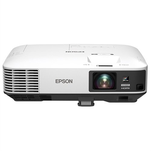 Epson PowerLite 2065 Wireless XGA 3LCD Projector