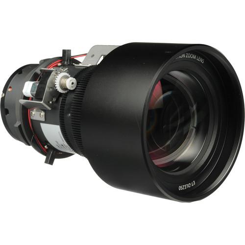 Panasonic ET DLE250 Zoom Lens - 33.9mm-53.2mm - F/1.8-2.4