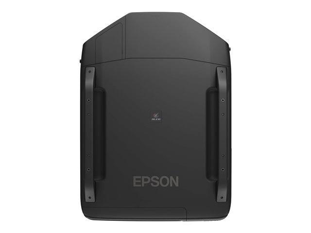 Image for Epson PowerLite Pro Z8455WUNL - WUXGA 1080p 3LCD Projector - 7000 lumens - Black