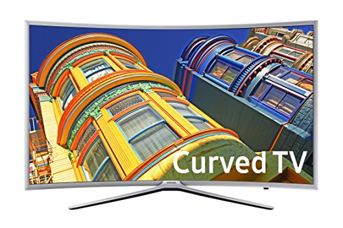 Samsung UN55K6250 55'' 1080P Curved Smart LED TV