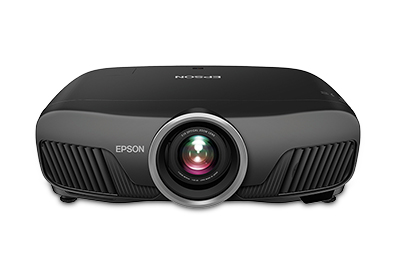 Epson Pro Cinema 4040 - 3LCD Projector with 4K Enhancement and HDR