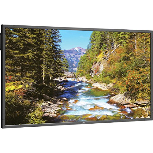 "NEC E705 70"" 1080p LED Display"