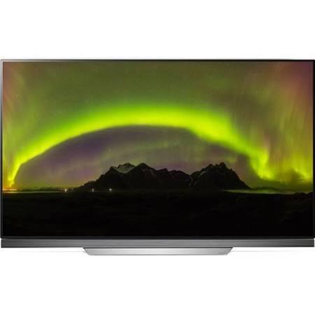 LG Electronics OLED55E7P 55'' Flat 4K Smart OLED TV