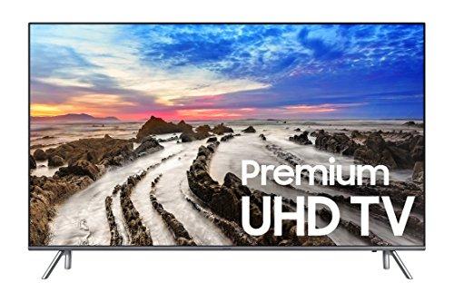 Samsung UN82MU8000 82'' 4K Ultra HD Smart LED TV