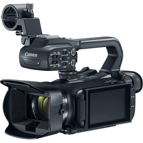 Image for Canon XA35 HD Professional Camcorder