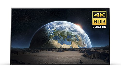 Sony XBR55A1E 55'' 4K Ultra HD Smart BRAVIA OLED TV (2017 Model)