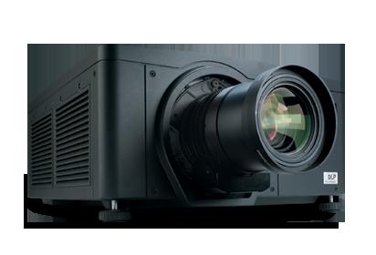 Christie Mirage DS+6K-M SXGA+ 3D DLP Projector (118-014106-02)