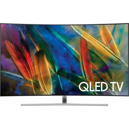 Samsung QN55Q7C 55'' Curved 4K Ultra HD Smart QLED TV