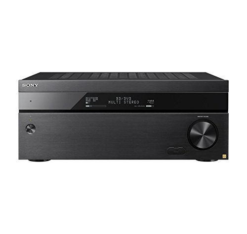 Image for Sony STR-ZA5000ES 9.2-channel 4K AV Receiver