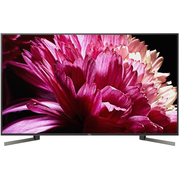 "Sony XBR-85X950G 85"" 4K UHD Smart LED TV (2019)"