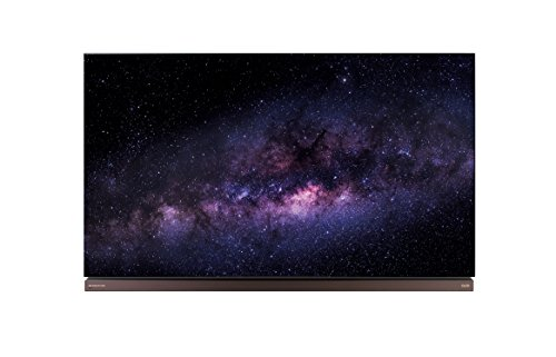 LG Electronics OLED65G6P 65'' Flat 4K 3D Ultra HD Smart OLED TV