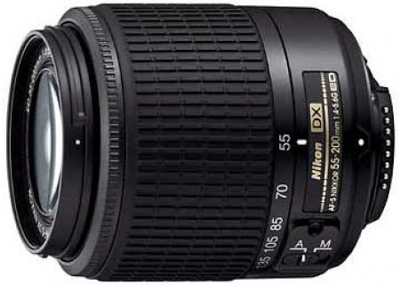 Image for Nikon 55-200MM Zoom-Nikkor Lens Accessory