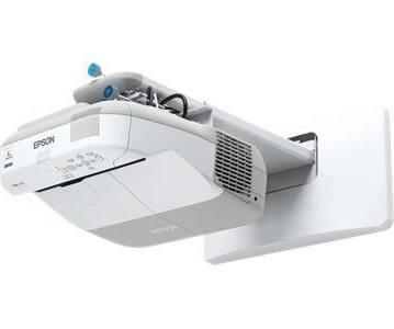 Epson BrightLink 475Wi WXGA LCD projector - 2600 lumens