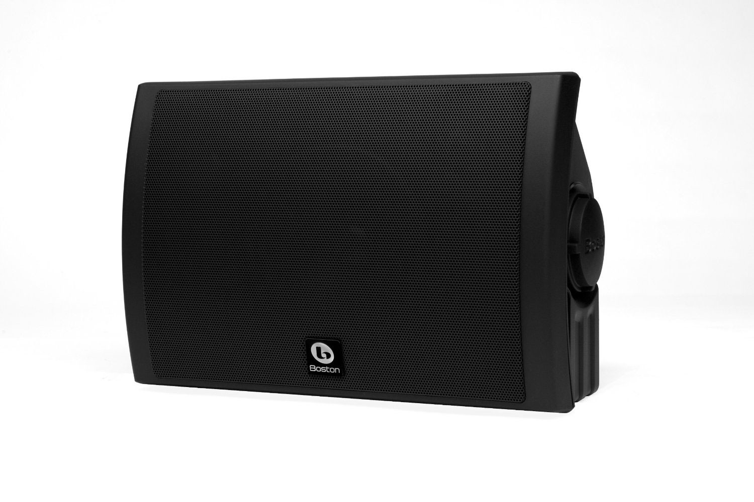 Image for Boston Acoustics Voyager Metro II Black Outdoor Speaker