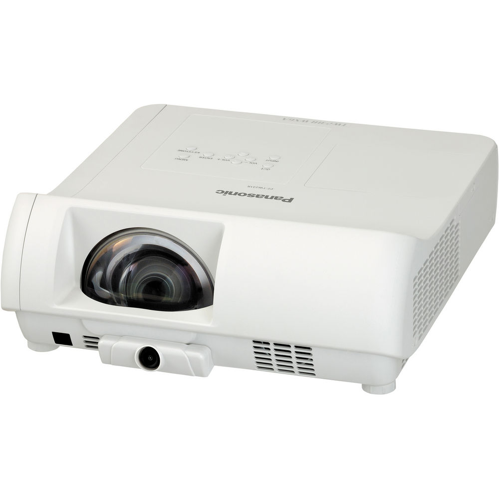 Image for PT-TW231RU Short Throw LCD Projector