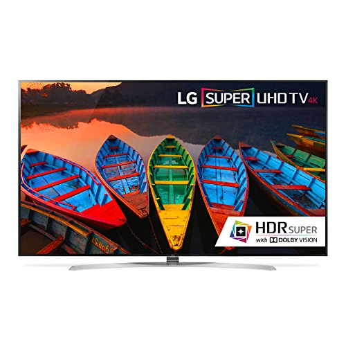 LG 86UH9500 86'' 4K Ultra HD Smart LED TV