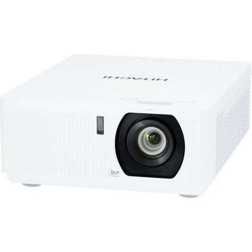 Hitachi LP-WU6500 - 1080p DLP WUXGA Laser Projector
