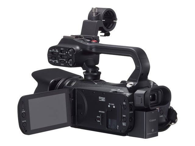 Image for Canon XA25 3.09 MP Camcorder - 1080p