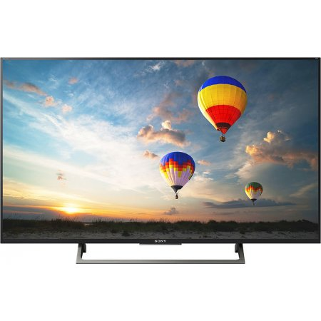 "Sony XBR-49X800E 49"" Ultra HD 4K HDR LED Smart HDTV"
