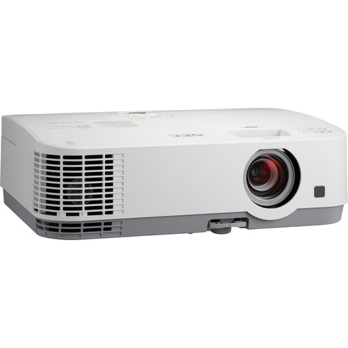 Image for NEC NP-ME361W WXGA LCD Projector w/ Speakers