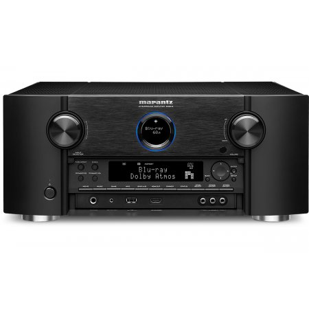 Image for Marantz SR8012 11.2 Channel AV Receiver with Heos Music Streaming