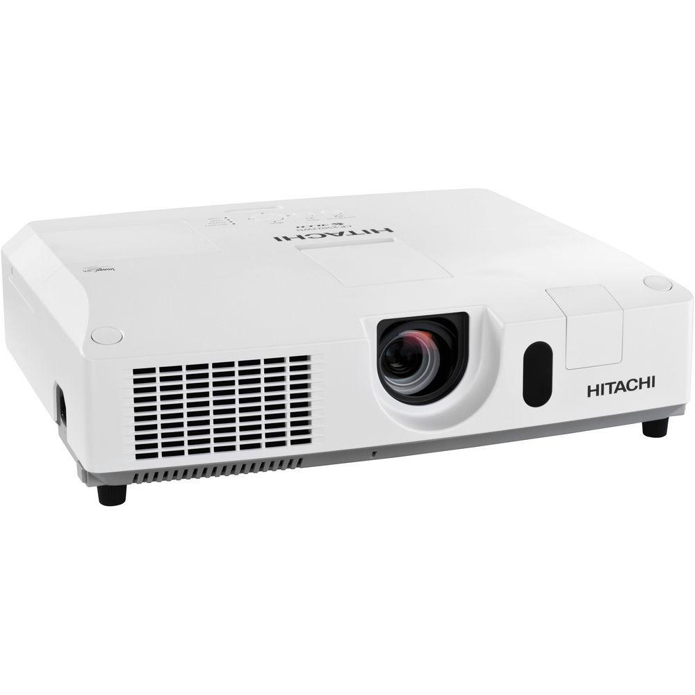 CP-X5022WN 5000 Lumens XGA LCD Projector