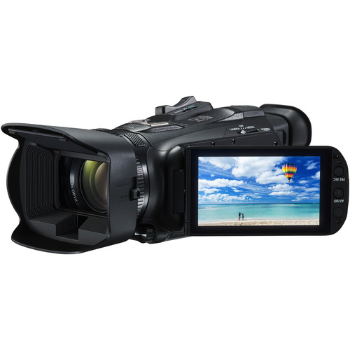 Image for Canon VIXIA HF G40 Full HD Camcorder