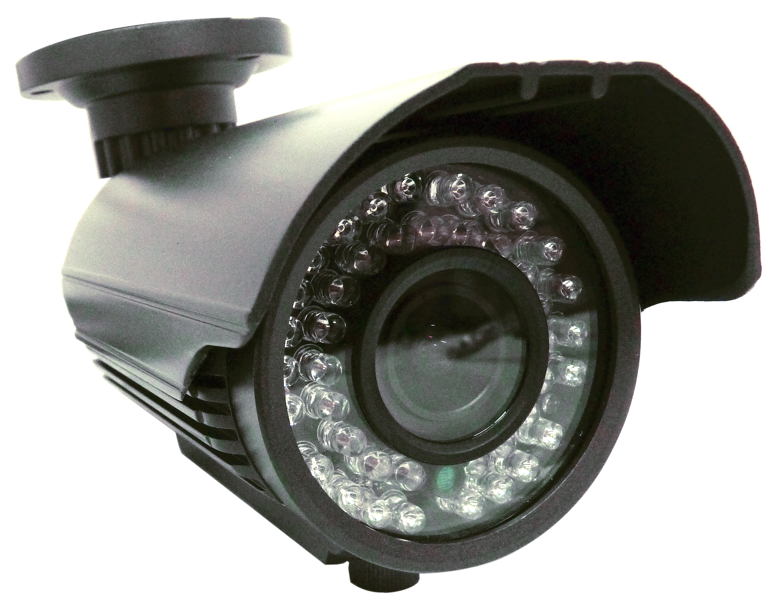Image for DBS 116G - 700TVL CCTV Bullet Security Camera - 1/3'' Sony Super HAD CCD II