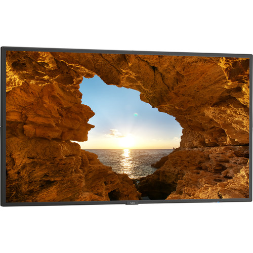 "NEC V484 48"" 1080p Commercial LED Display"