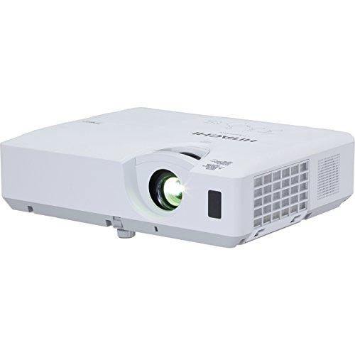 Hitachi CP X4041WN XGA - LCD Projector with Speaker - 4200 lumens