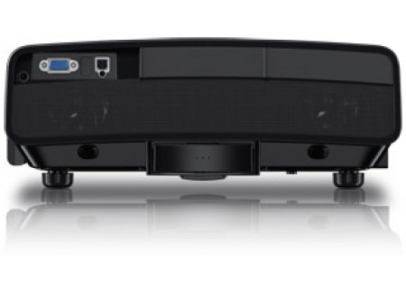 Image for Epson MegaPlex MG-850HD Black Projector
