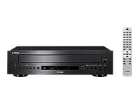 Image for Yamaha CD-C600BL 5-Disc CD Changer (Black)