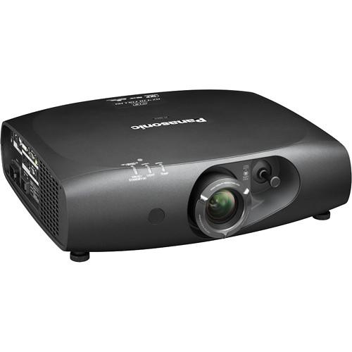 Panasonic PT-RW330U - WXGA 720p DLP Projector