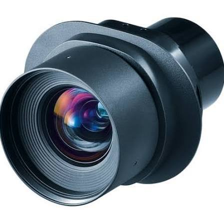 Hitachi SL-712 Standard Throw Motorized 1.5x Zoom Lens