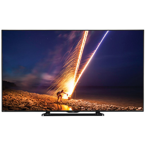 "Sharp LC 80LE661U - 80"" Commercial LED Smart TV - 1080p"