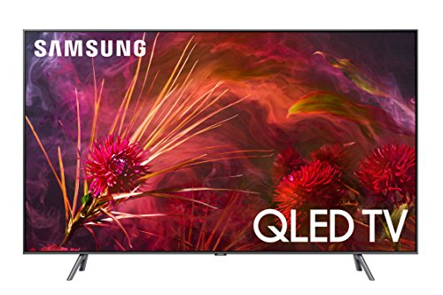 "Image for Samsung QN65Q8FN 65"" 4K Ultra HD Smart QLED TV"